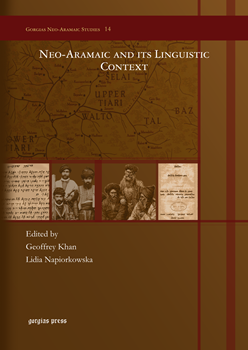 Picture For Gorgias Neo-Aramaic Studies Series and Journal