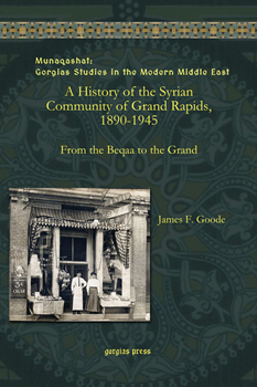 Picture For Munaqashat: Gorgias Studies in the Modern Middle East Series and Journal