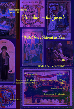 Picture For Monastic Studies Series Series and Journal