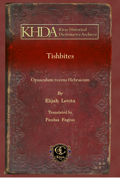 Picture For Kiraz Historical Dictionaries Archive Series and Journal