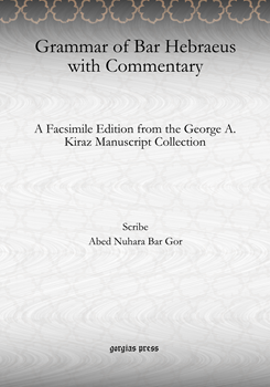 Picture For Kiraz Historical Grammars Archive Series and Journal