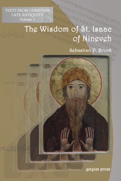 Picture of The Wisdom of Isaac of Nineveh