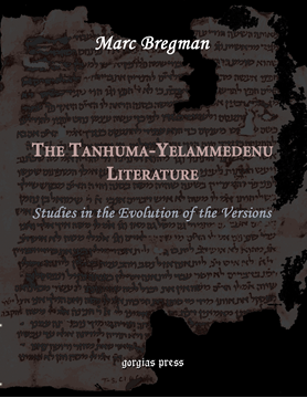 Picture of The Tanhuma-Yelammedenu Literature
