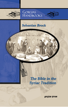 Picture of The Bible in the Syriac Tradition (English Version)