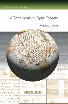 Picture of Le Testament de Saint Éphrem