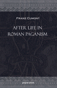 Picture of After Life in Roman Paganism