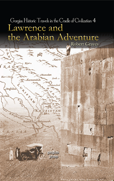 Picture of Lawrence and the Arabian Adventure