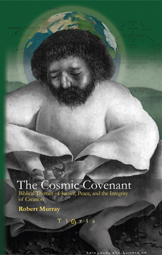 Picture of The Cosmic Covenant (Hardback)
