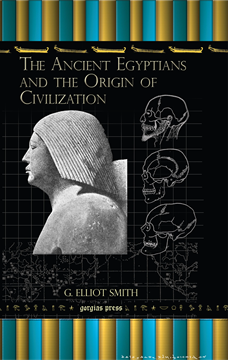 Picture of The Ancient Egyptians and the Origin of Civilization
