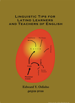 Picture of Linguistic Tips for Latino Learners and Teachers of English