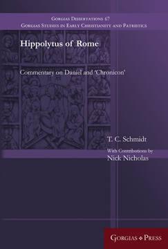 Picture of Hippolytus of Rome