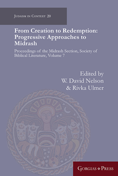 Picture of  Progressive Approaches to Midrash