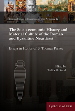 Picture of The Socio-economic History and Material Culture of the Roman and Byzantine Near East