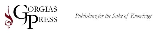 Gorgias Press LLC