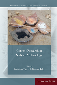 Picture of Current Research in Nubian Archaeology