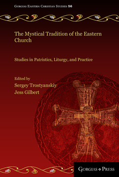 Picture of The Mystical Tradition of the Eastern Church