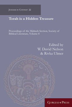 Picture of Torah is a Hidden Treasure