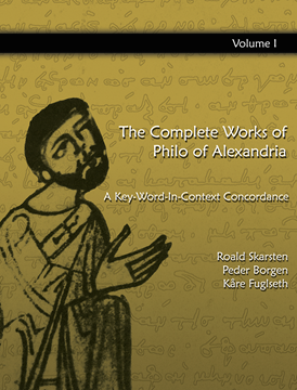Picture of  A Key-Word-In-Context Concordance (8-volume set)
