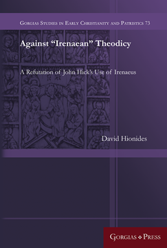 """Picture of Against """"Irenaean"""" Theodicy"""