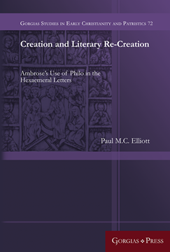 Picture of Creation and Literary Re-Creation