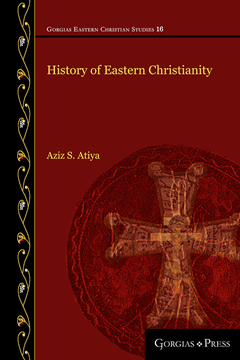 Picture of History of Eastern Christianity (paperback)