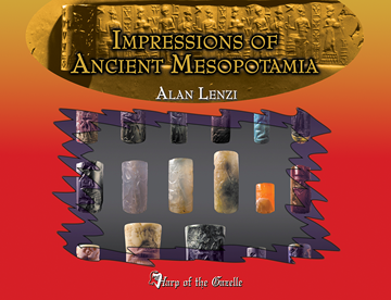 Picture of Impressions of Ancient Mesopotamia