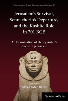 Picture For Perspectives on Hebrew Scriptures and its Contexts Series and Journal