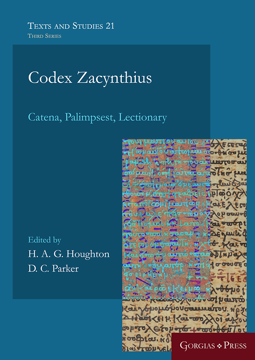 Picture of Codex Zacynthius
