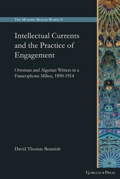Picture of Intellectual Currents and the Practice of Engagement