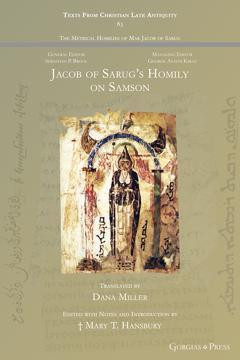 Picture of Jacob of Sarug's Homily on Samson